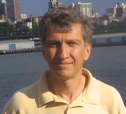 Professor Leonid Glazman