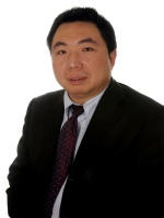 Professor Xi Jiang