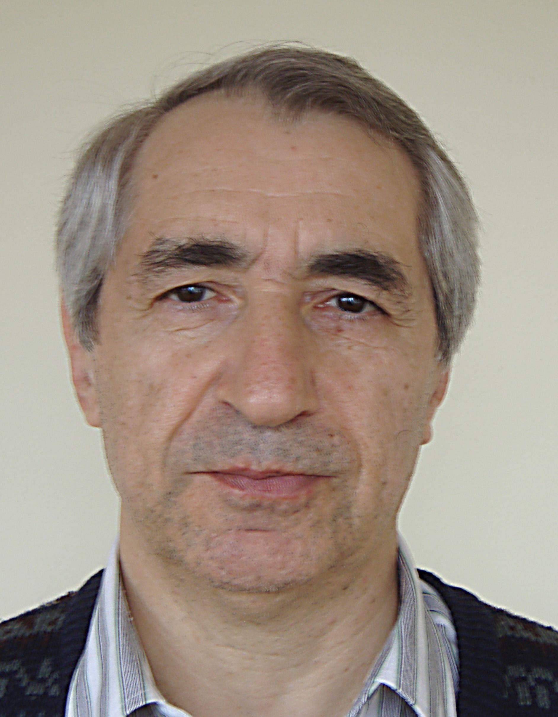 Alexandre Chilingarov