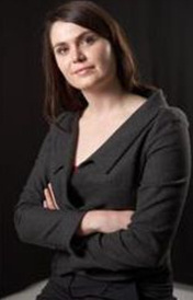 Alison Browne
