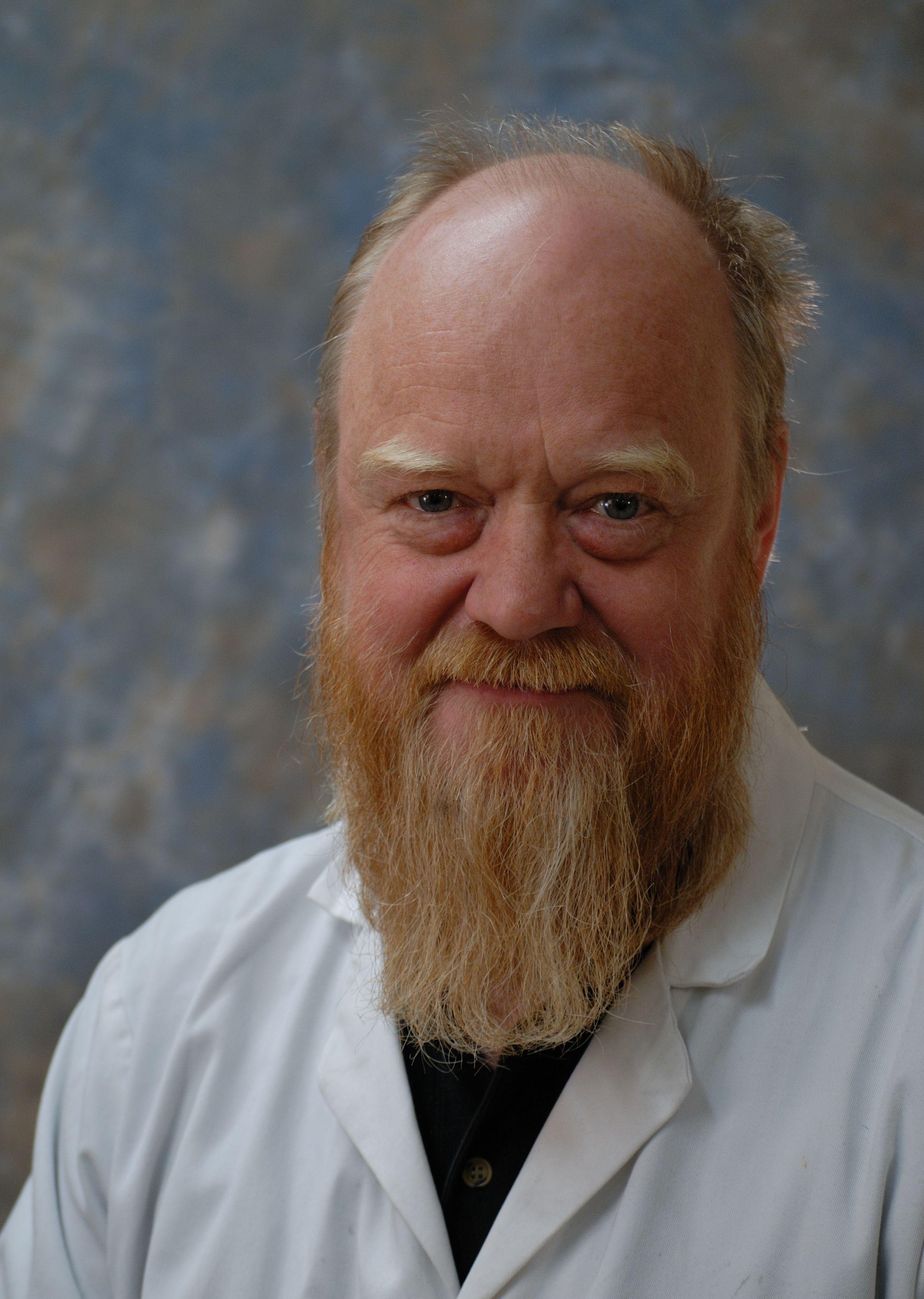 Peter Livesley