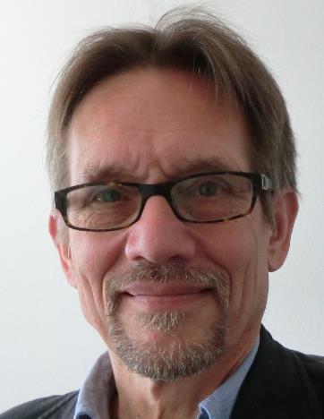 Professor Bob Jessop