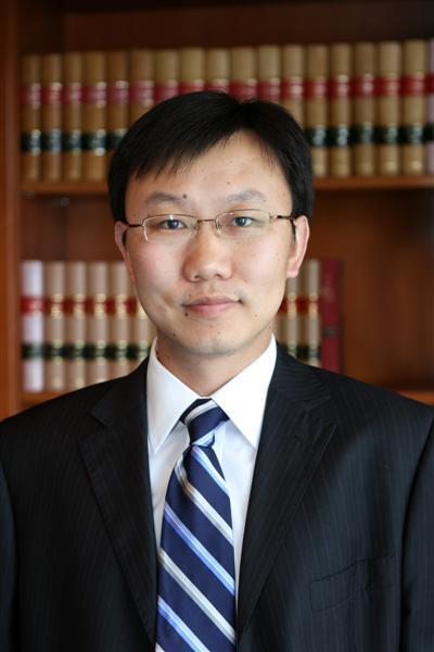 Dr Ming Du