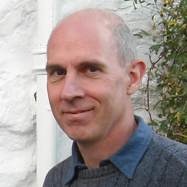 Dr Alan Marsden