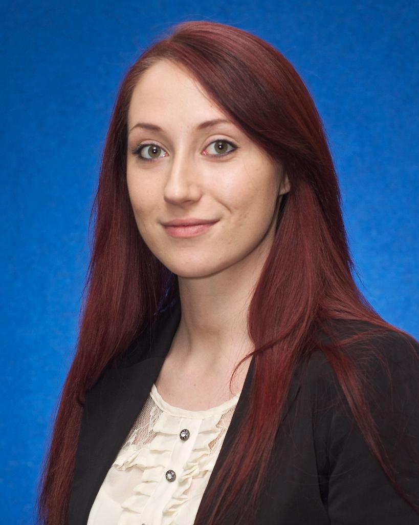 Joanna Curtis