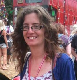 Rachel Elizabeth Holland