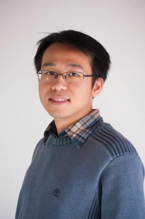 Dr Wentao Li