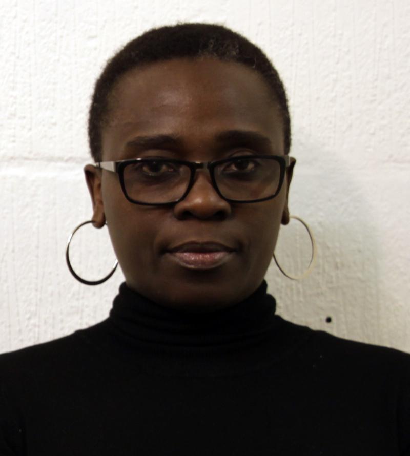 Jennifer Makumbi-Morris