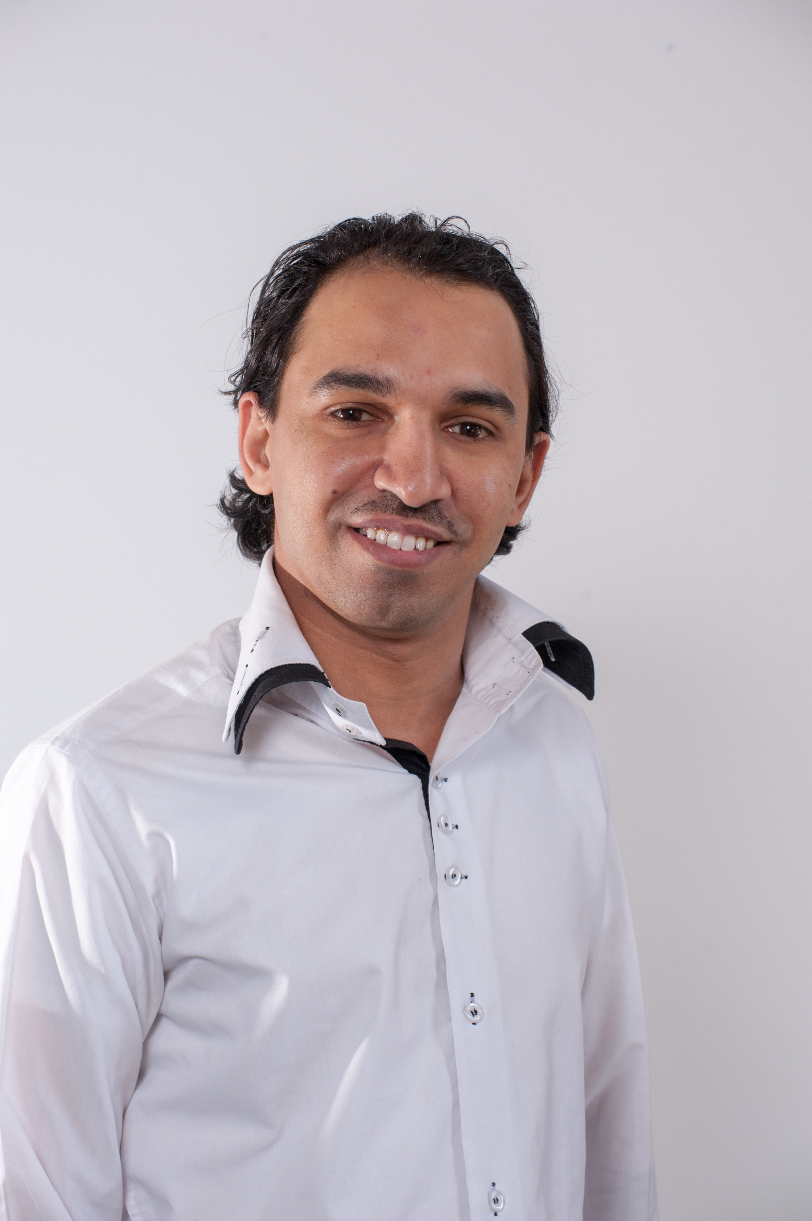 Naif Alzahrani