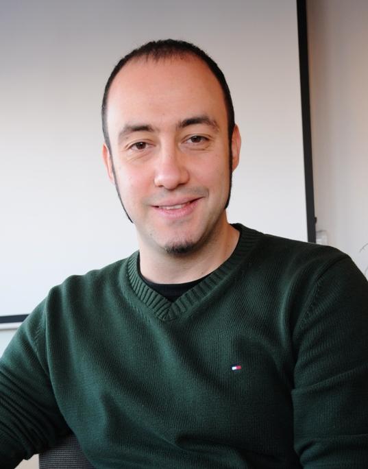 Dr Tomislav Stankovski