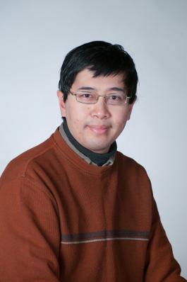 Dr Yemon Choi