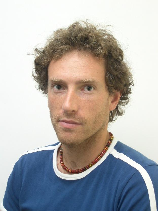 Gil Viry