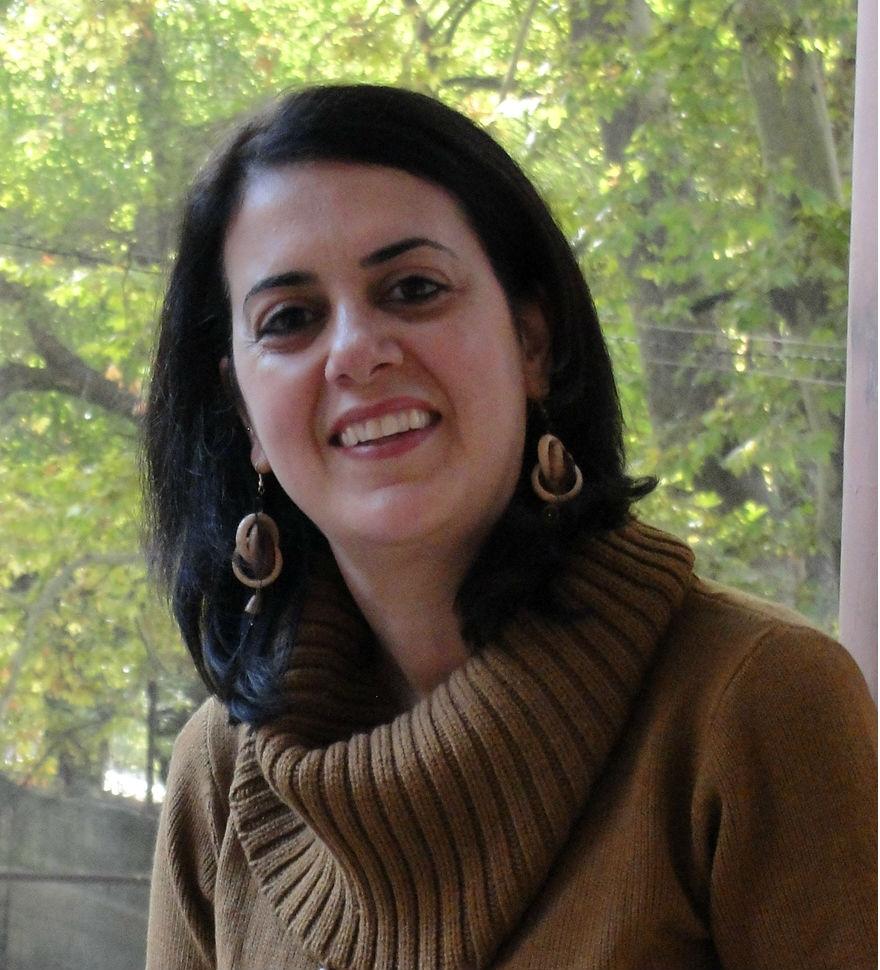 Armineh Shahoumian
