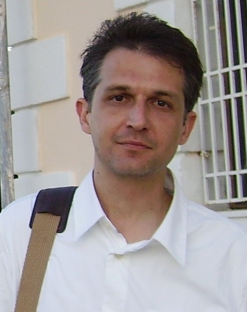 Dr George Adamopoulos