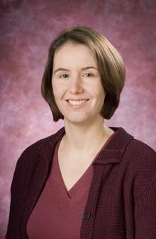 Dr Karin Tusting
