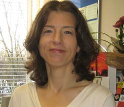 Jane Demmen