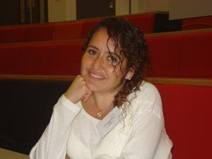 Pamela Olmos Lopez
