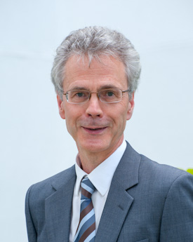 Professor Nigel Paul