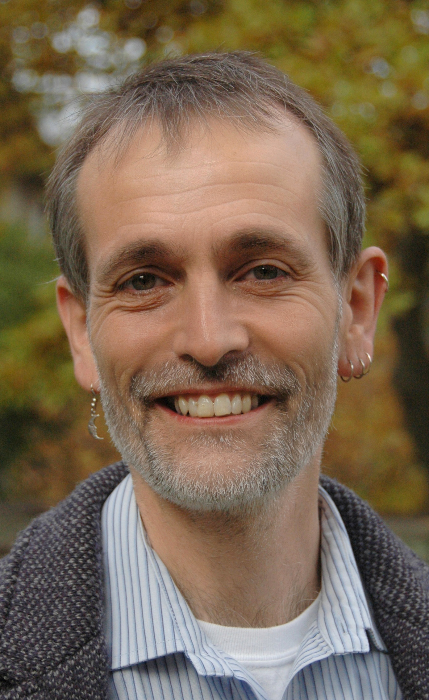 Dr Ben Dandelion