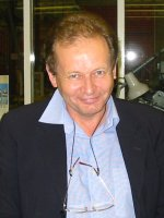 Derek Seward