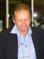 Professor Derek Seward