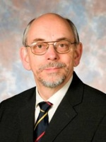 Professor Richard Carter