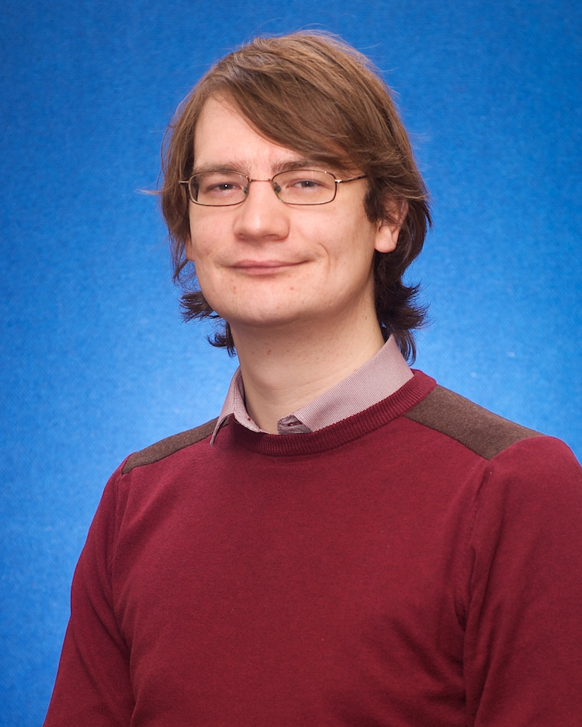 Dr Steven Watson