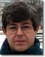Theodore Vurdubakis