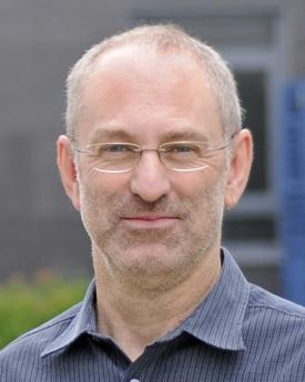 Dr Martin McAinsh