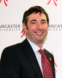 Professor Kevin Jones