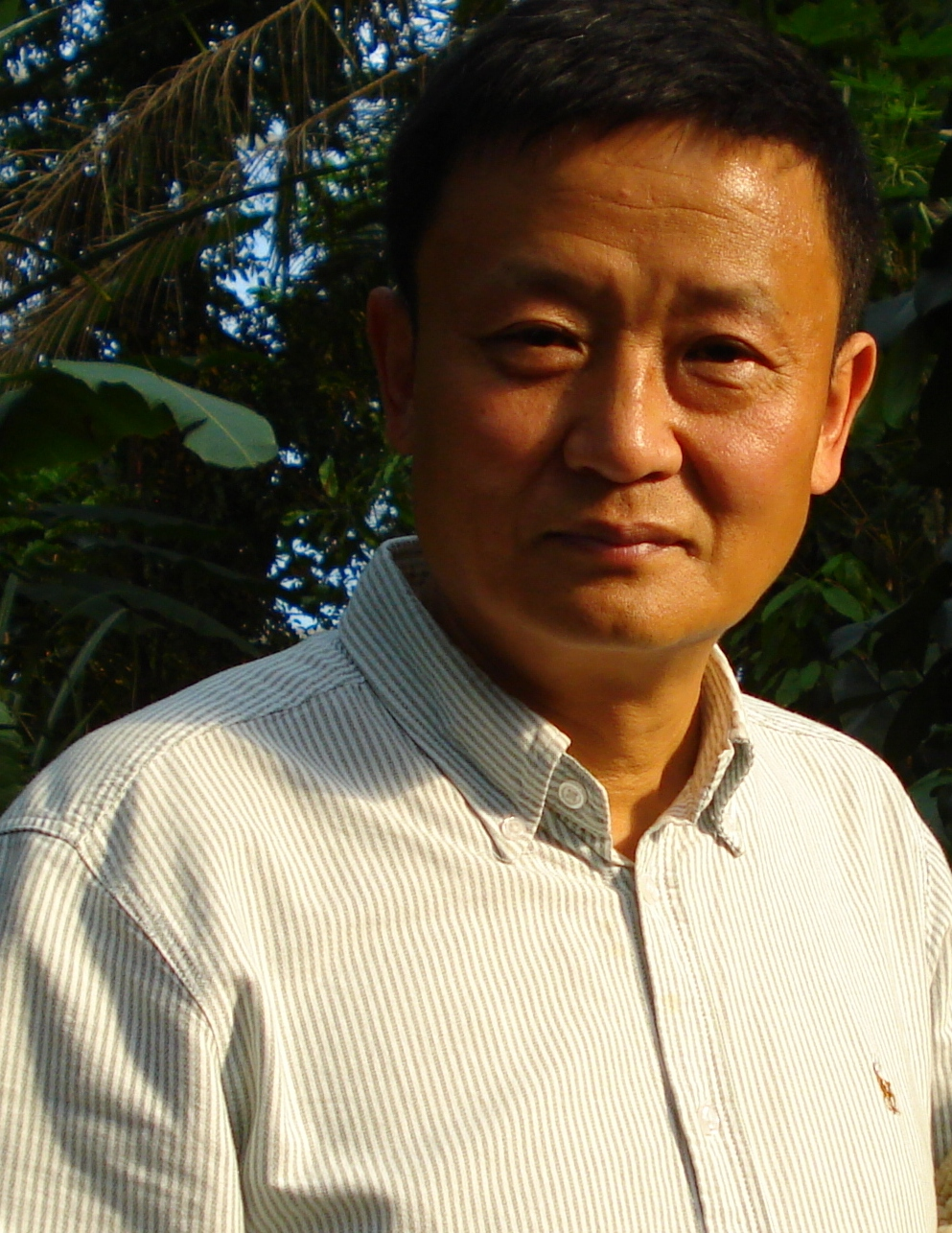 Dr Hong Li