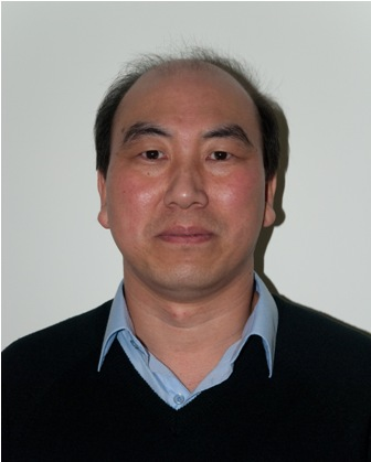 Dr Scott Piao