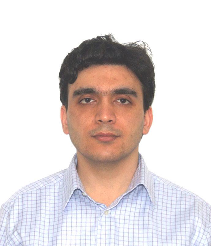 Dr Amjad Ashoorioon