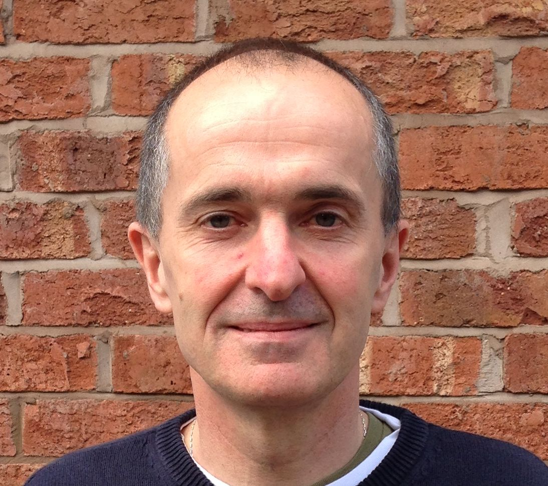 Dr Philip Jonathan
