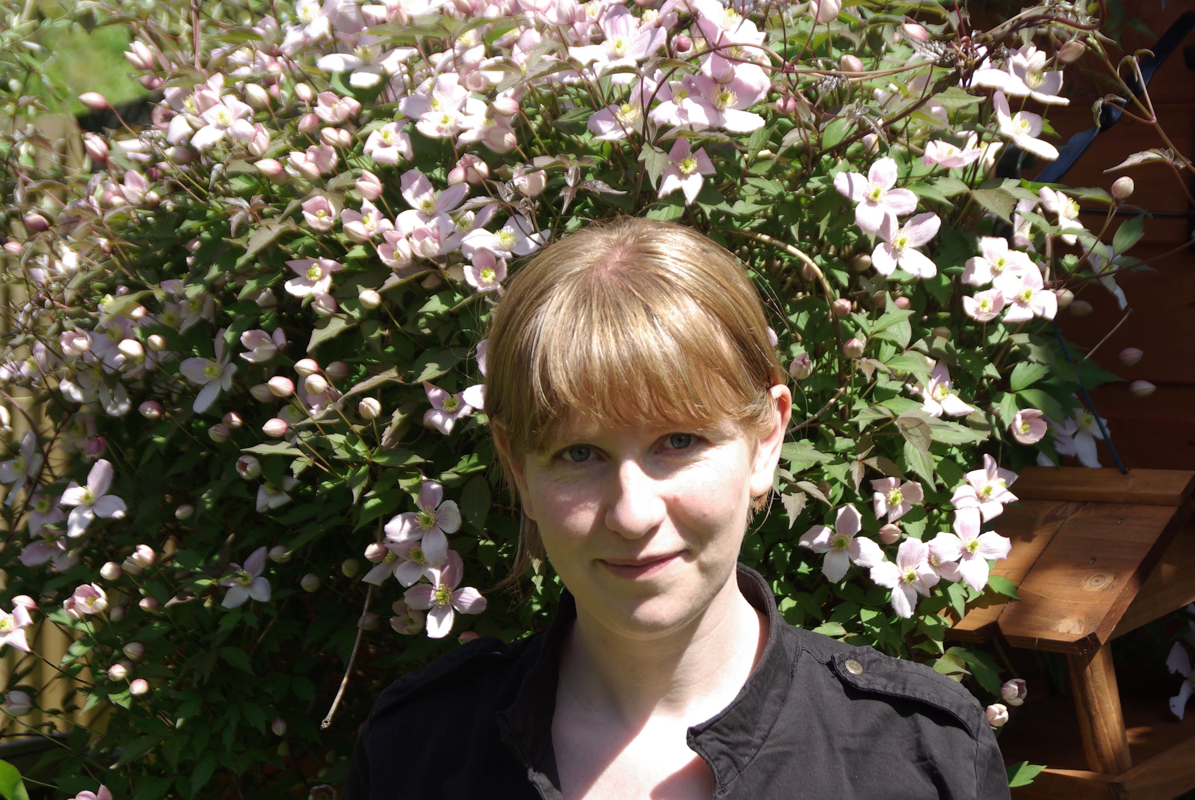 Dr Carly Stevens