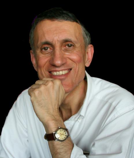 Professor Claudio Paoloni