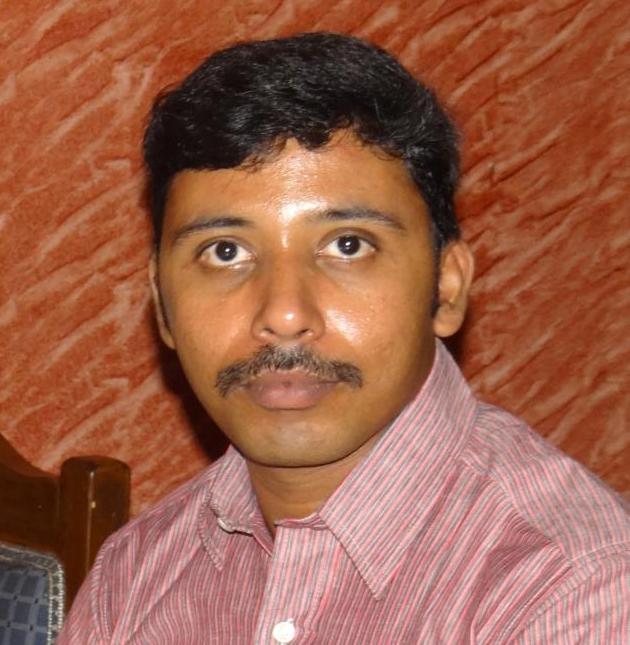 Dr Naresh Krishna Vissa