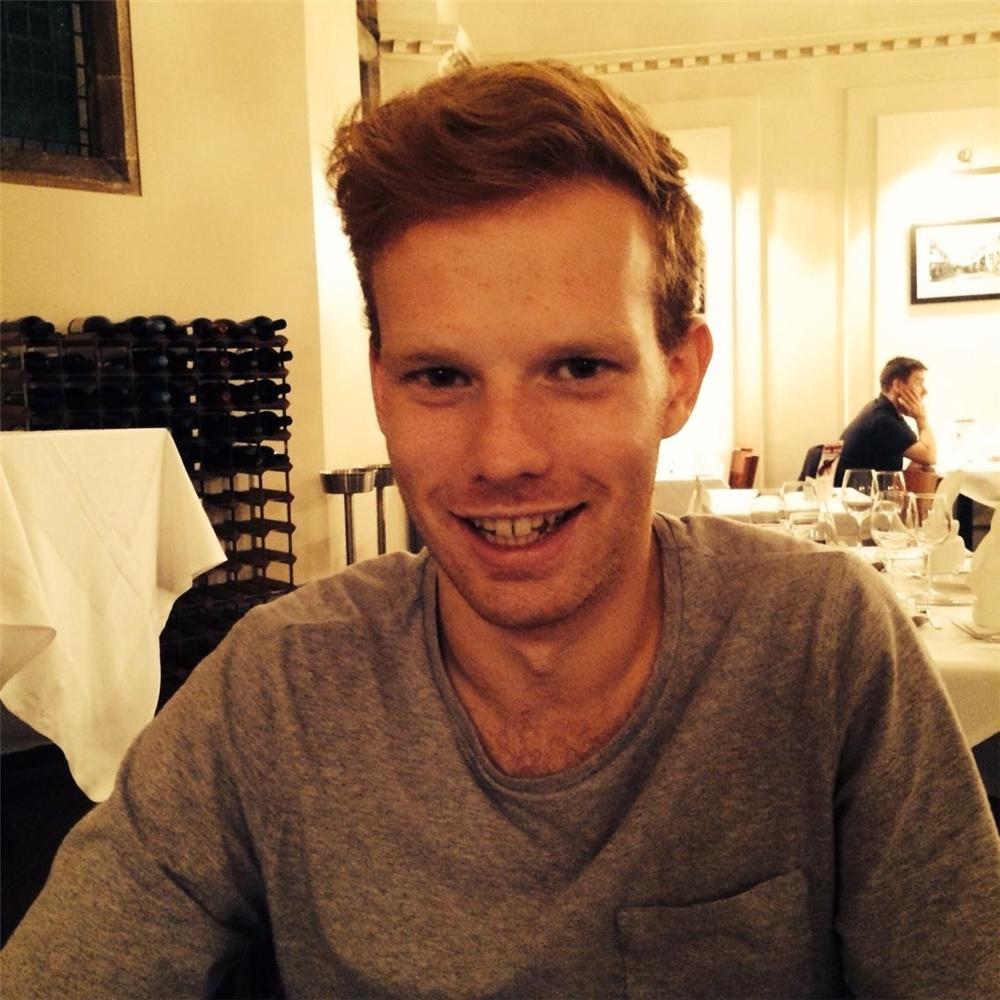 Daniel Kershaw
