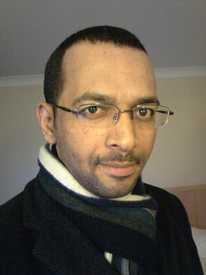 Tahir Al-Harthi