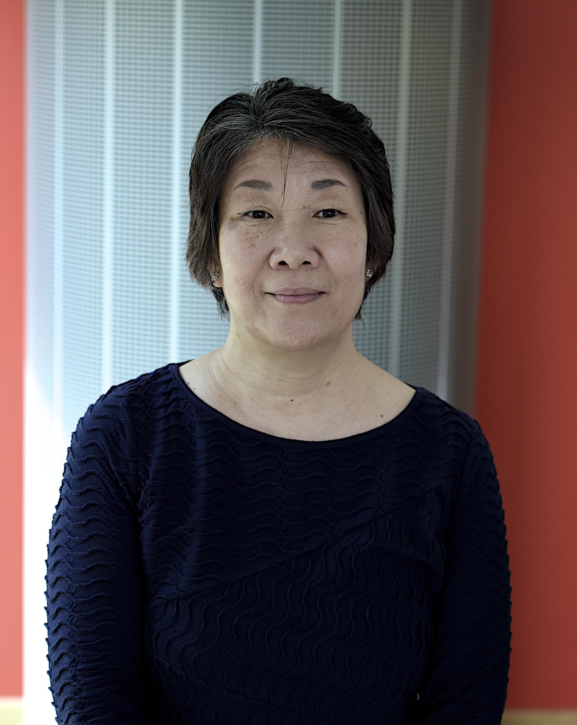 Dr Koko Kawanami