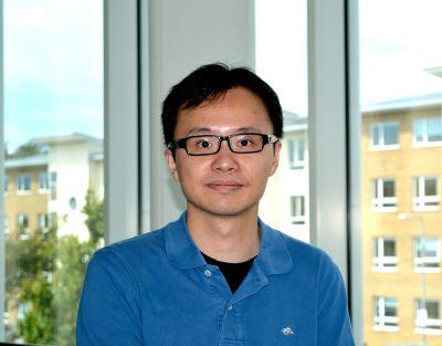Dr Manfred Lau