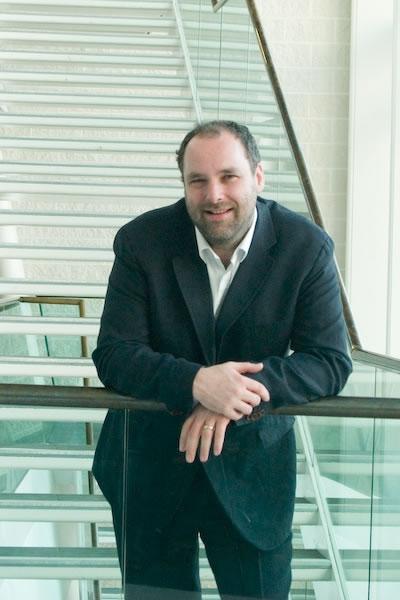 Professor Nigel Davies