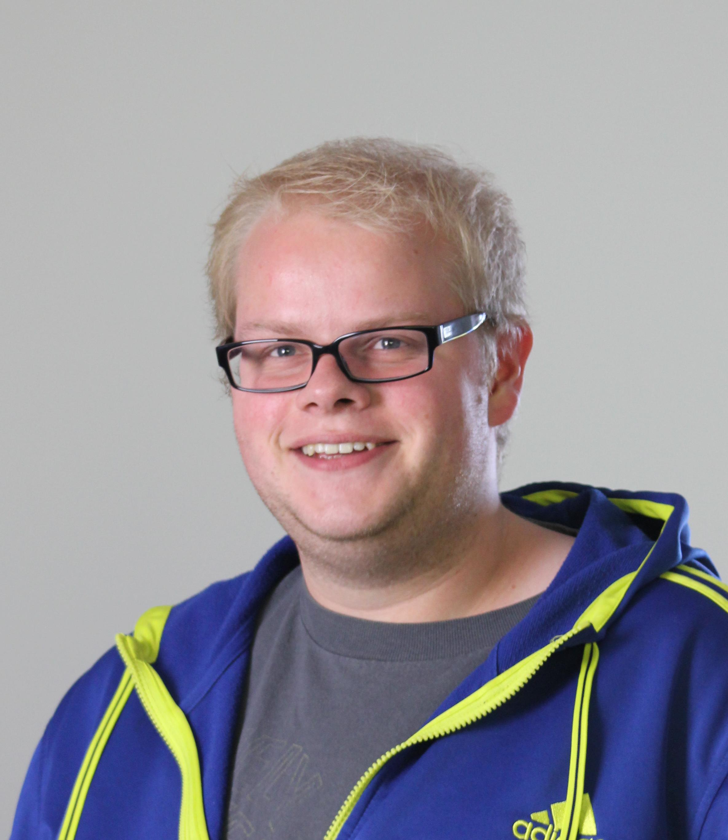 Markus Löchtefeld