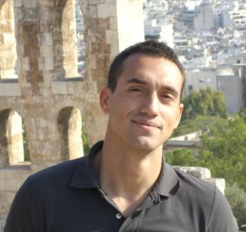 Konstantinos Georgalos