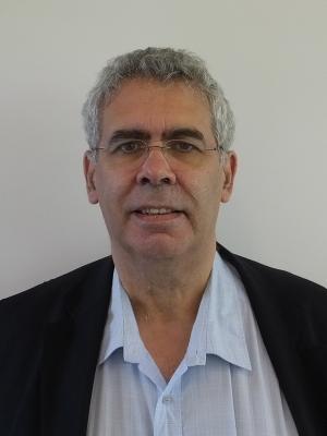 Professor Geoffrey Robinson