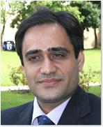 Shashi Balain