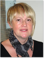 Alison Currie