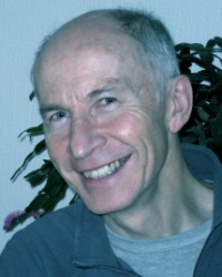 Professor Andrew Sayer