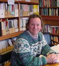Dr Ian Paylor