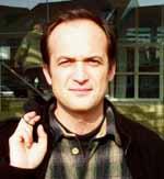 Dr Bulent Diken